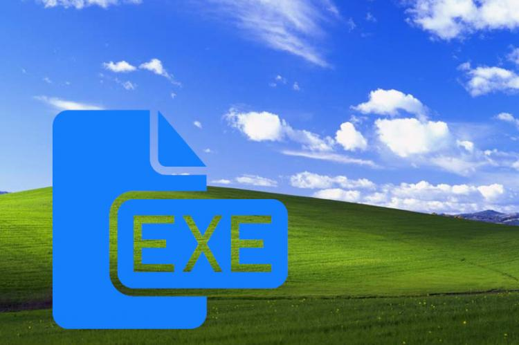 Не запускаются exe файлы Windows XP